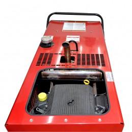 Generador Soldadora 200 Amp 10,000 Watts California Machinery CALMUNR225 CALMUNR225 CALIFORNIA CONSTRUCTION