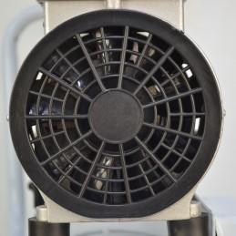 Compresor Silencioso 1 Hp 25 Litros California Air CALN2-25 CALIFORNIA AIR