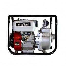 "Motobomba A Gasolina Autocebante 5.5 Hp 2"" X 2"" California Machinery CALT20CX-168F CALT20CX-168F CALIFORNIA MACHINERY"
