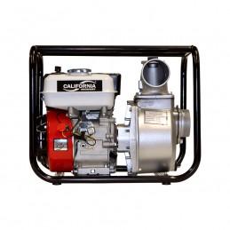 "Motobomba A Gasolina Autocebante 6.5 Hp 3"" X 3"" California Machinery CALT30CX-168F CALT30CX-168F CALIFORNIA MACHINERY"