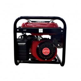 Generador 2,800 Watts 25 Litros 9 Hp Arranque Manual California Machinery CALT4500B CALT4500B CALIFORNIA CONSTRUCTION