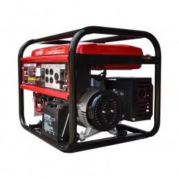Generador 5,500 Watts 13 Hp Encendido Electronico 110-220 Volts California Machinery CALT6500EB-3 CALT6500EB-3 CALIFORNIA CON...