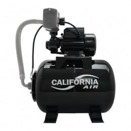 Equipo Hidroneumatico 1/2 HP 24 L 127 V California CALTKM60 CALTKM60 CALIFORNIA MACHINERY