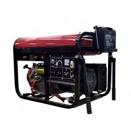 Generador Soldadora 190 A 2,000W 220V Encendido Electronico California Machinery CALTW190A CALTW190A CALIFORNIA CONSTRUCTION