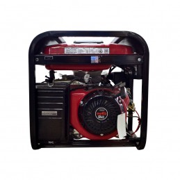 Generador Soldadora 190 Amp 2,000Watts 220V Encendido Electronico California Machinery CALTW190A CALTW190A CALIFORNIA CONSTRU...