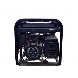 Generador Soldadora 190 Amp 5,000Watts 110V Encendido Electronico California Machinery CALTW190B CALTW190B CALIFORNIA CONSTRU...