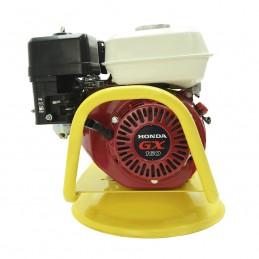 Vibrador De Concreto 5.5 Hp Sin Chicote Vidrador California Machinery CALTZB50A-1 CALTZB50A-1 CALIFORNIA CONSTRUCTION