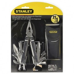 Pinza Multiherramientas 21 En 1 Stanley 94807 STN94807 STANLEY