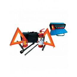 Kit herramienta para auto Con Gato 8 T MIKELS KS-532-1 MIK-KS-532-1 MIKELS