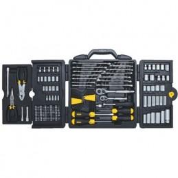 Herramientas Mecánicas Multi-Encastre 150 Piezas Stanley 97543 STN97543 STANLEY