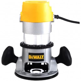 "Router 1 3/4 Hp 750 Watts 27,500 Rpm Collet 1/4"" Dewalt DWP690 DWP690 DEWALT"