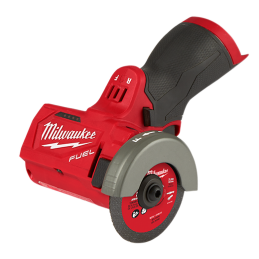 "Mini Esmeril Compacta 3"" M12 Fuel Sin Bateria Milwaukee 2522-20 MIL2522-20 MILWAUKEE"