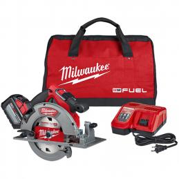 Sierra Circular 7-1/4 18 Volts 12 Amp Fuel Milwaukee 2732-21HD MIL2732-21HD MILWAUKEE