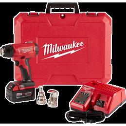 Pistola De Calor 18 Volts Milwaukee 2688-21 MIL2688-21 MILWAUKEE