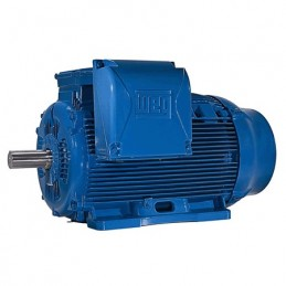 Motor Trifasico 7-1/2 Hp 4 Polos 12860535 WEG WEG0101 WEG0101 MOTORES WEG