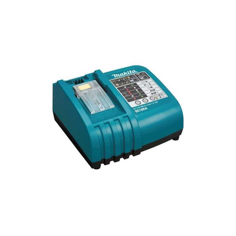 Cargador Rapido Dc18Ra MAKITA ACCESORIOS 6307143 6307143 MAKITA ACCESORIOS
