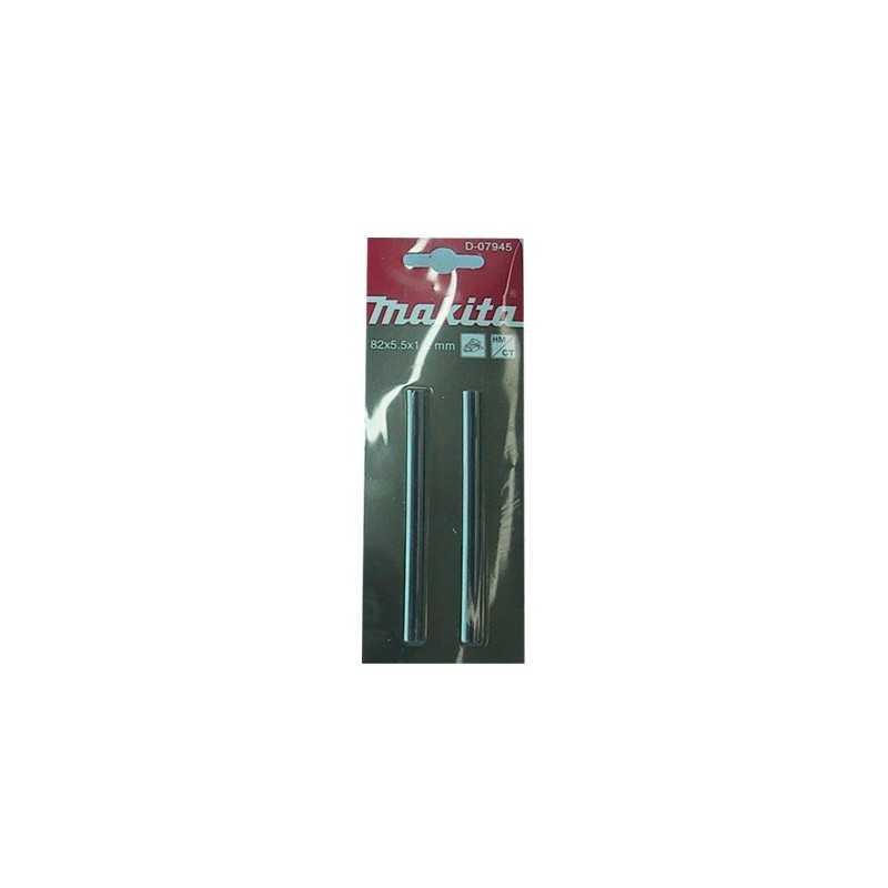 """cuchillas Mini Para Cepillo 3-1/4"""" T. MAKITA ACCESORIOS D07945 D07945 MAKITA ACCESORIOS"""