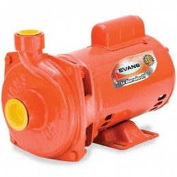 Motobomba Electrica Centrifuga Domestica1 Hp Evans 3Hme100 V3HME100 EVANS
