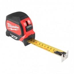 Flexómetro Magnetico Compacto 8m/26' MILWAUKEE ACCESORIOS AMIL48220726 AMIL48220726 MILWAUKEE ACCESORIOS
