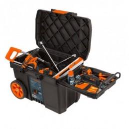 Caja herramienta, plástica, 23', con rueda TRUPER TRUP-10902 TRUP-10902 TRUPER