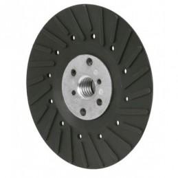 Respaldo disco de lija 4-1/2', rosca standard TRUPER TRUP-17273 TRUP-17273 TRUPER