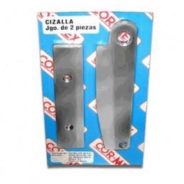 Cuchiilla Cizalla 11 CORMEX COR010 COR010 CORMEX