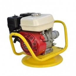 Vibrador De Concreto 5.5 Hp Gasolina Con Manguera 6 Metros CALIFORNIA CALCGX160-KIT CALCGX160-KIT CALIFORNIA CONSTRUCTION