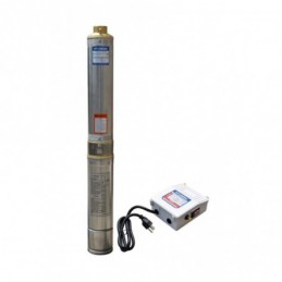 Bomba Sumergible 1/2 Hp 110 V /60 HZ HYUNDAI HYU-HYWP500G HYU-HYWP500G HYUNDAI
