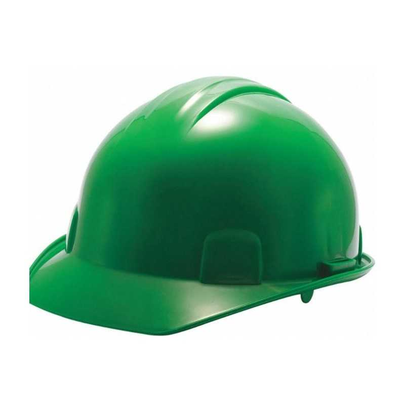 Casco De Seguridad Verde INFRA SIIC1CPRO SIIC1CPRO INFRA