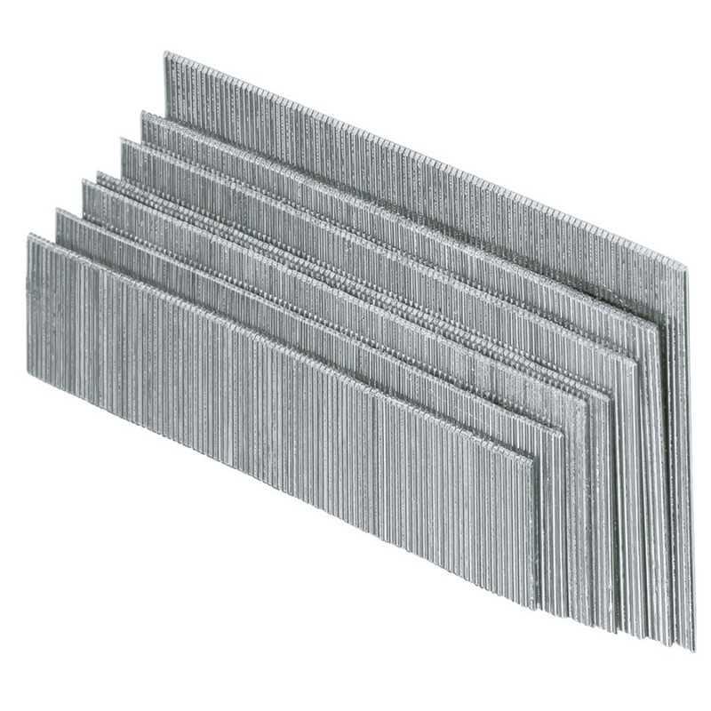 Clavos para clavadora neumática CLNEU-2, 25 mm, 5,000 pzas TRUPER TRUP-18263 TRUP-18263 TRUPER