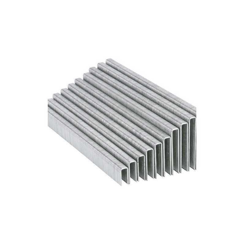 Grapas para engrapadora neumática ENEU-1/4, 25mm, 5,000 pzas TRUPER TRUP-18274 TRUP-18274 TRUPER