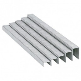 Grapas para engrapadora neumática ENEU-3/8, 6mm, 5,000 pzas TRUPER TRUP-18282 TRUP-18282 TRUPER