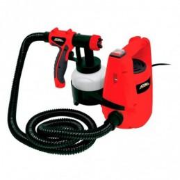 Pistola Eléctrica Adir 647 para Pintar ADIR ADIR0647 ADIR0647 ADIR