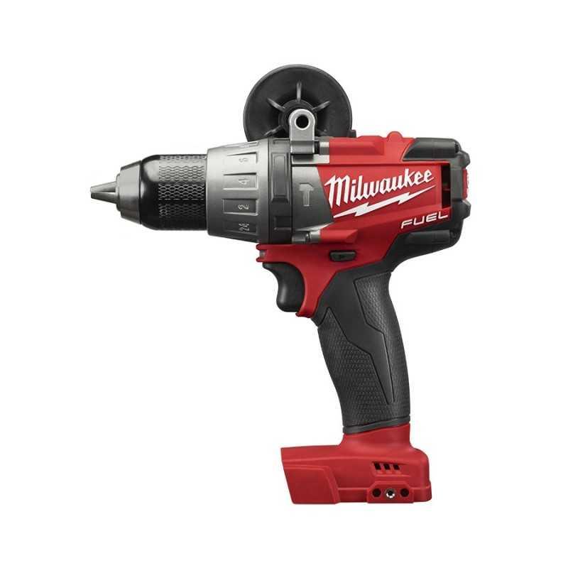 "Rotomartillo 1/2"" SDS 18 V 0-550 - 0-2,000 rpm MILWAUKEE MIL2704-20-1 MIL2704-20-1 MILWAUKEE"