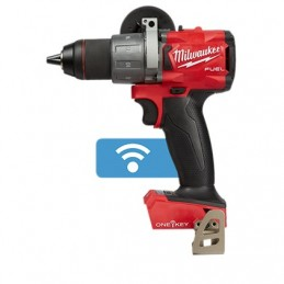 "Taladro Destornillador 1/2"" 18 Volts 2,000 Rpm MILWAUKEE MIL2805-22 MIL2805-22 MILWAUKEE"