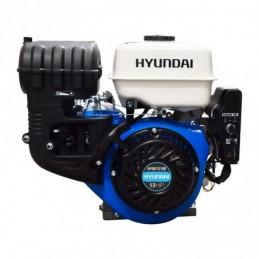 Motor A Gasolina 13.1 Hp HYUNDAI HYU-HYGE1310 HYU-HYGE1310 HYUNDAI