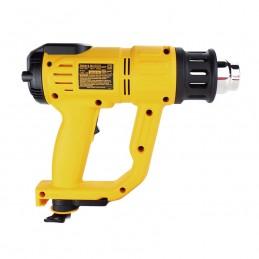 Pistola De Calor 1,500 Watts Con Pantalla Lcd Dewalt DWD26414-B3 DWD26414-B3 DEWALT