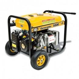 Generador Motor Thunder 5,500 Watts 10 Hp Evans G55Mg1000Thw VG55MG1000THW EVANS