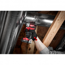 "Llave De Impacto 1/4"" 18 Volts 0-3,400 Rpm 0-4,200 Ipm MILWAUKEE 2850-20 MIL2850-20 MILWAUKEE"