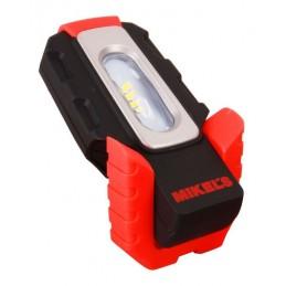 Lámpara Led Recargable 2 W MIKELS LIT-200 MIK-LIT-200 MIKELS