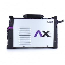 Soldadora Inversora Electr/Tig Lift 200Amperes Bivoltaje 110-220Volts Axtech Cen-Axt-207Lcd CEN-AXT-207LCD AXTECH