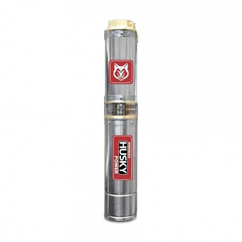 Bomba Sumergible 1-1/2 Hp 110 V /60 HZ HYUNDAI HUSKY-FLUX150 HUSKY-FLUX150 HYUNDAI