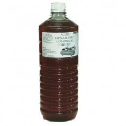 Aceite Mineral Para Compresor 1 Litro Evans Rcaw100 VRCAW100 EVANS