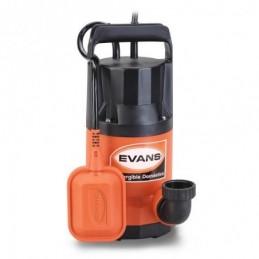 Motobomba Sumergible Agua Limpia 1/2 Hp Monofisica Evans SLA1.5ME050 VSLA1.5ME050 EVANS