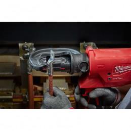 Kit de engarzadora M18 ™ FORCE LOGIC ™ 750 MCM MILWAUKEE 2779-22 MIL2779-22