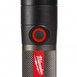 Linterna compacta de 800 L recargable mediante USB MILWAUKEE MIL2160-21 MIL2160-21 MILWAUKEE