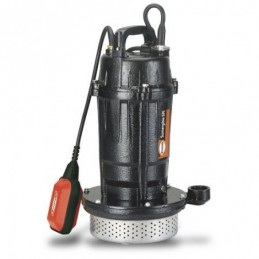 Motobomba Sumergible Agua Limpia Hierro Gris Evans Sp1Me050H VSP1ME050H EVANS