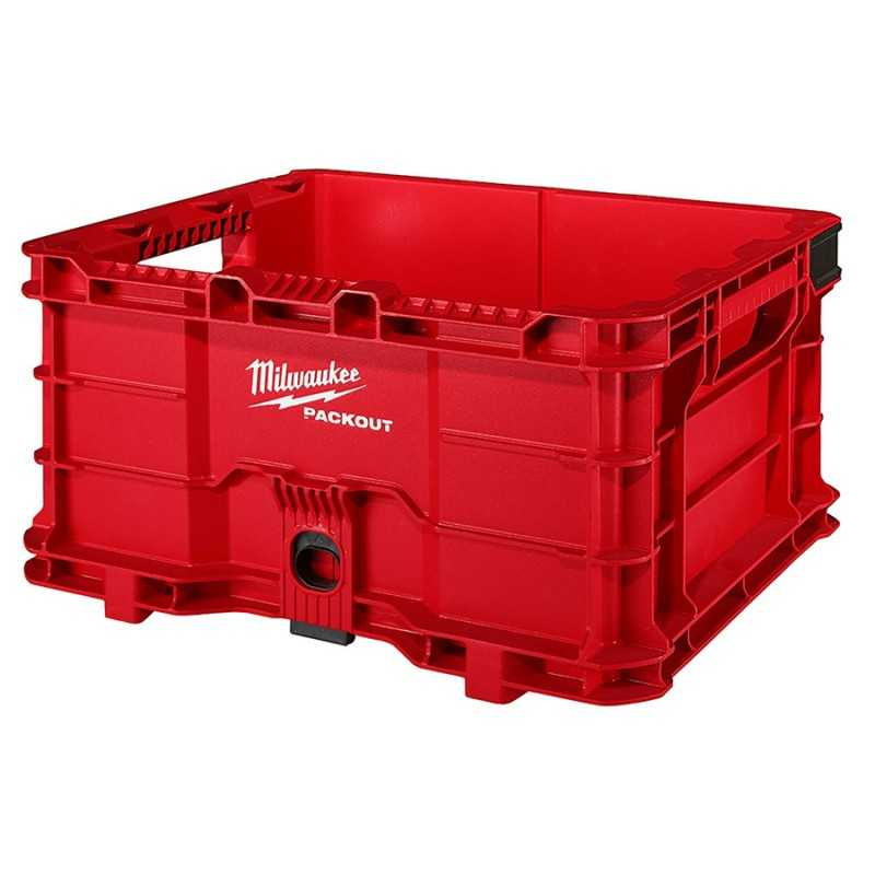 Caja PACKOUT ™ MILWAUKEE 48228440 AMIL48228440