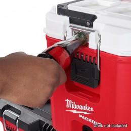 Enfriador compacto PACKOUT ™ 16QT MILWAUKEE 48228460 AMIL48228460