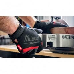 Guantes de trabajo de alto rendimiento M MILWAUKEE 48228721 AMIL48228721